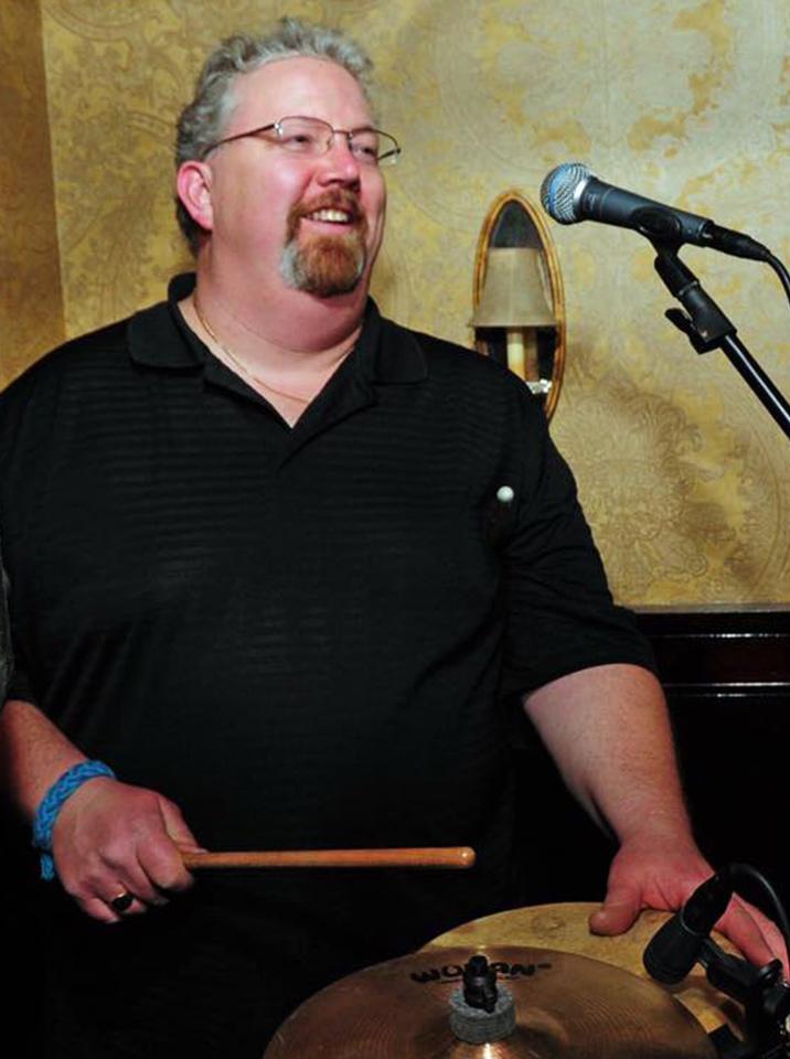 Steve O'Callaghan
